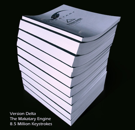 The Makatary Engine