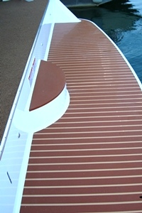 Swim Platform Options