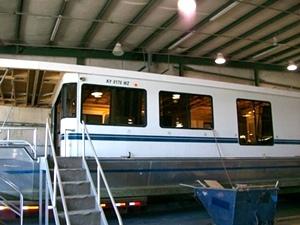 Houseboat Remodeling