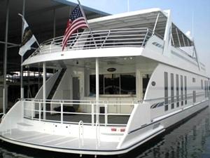 Houseboat | Houseboat Festival Show Boat
