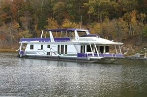 Used Houseboat for Sale