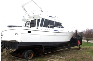 Used Houseboats for Sale