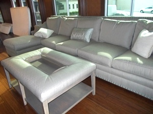 New 2012 Sharpe Houseboat 18 x 87 finished by Stardust Cruisers