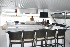 Bars/Outdoor Kitchens/ Tables