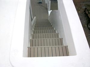 Custom Exterior Decking