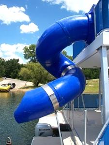 Slides, Diving Boards