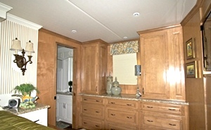 Custom Woodworking/Cabinetry