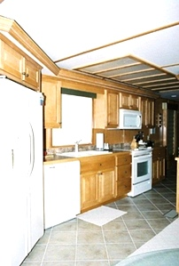 2006 Stardust 18x85 Used Houseboat